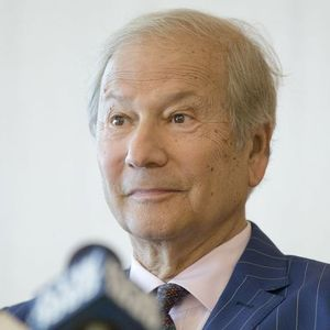 Lewis Katz Obituary Photo