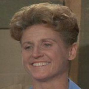 Ann B. Davis Obituary Photo