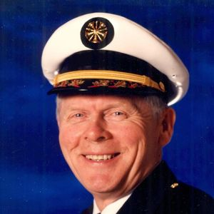 Thomas L. Armstead Obituary Photo