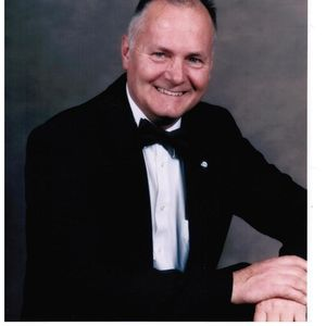Rev Donald Matthews Obituary Photo
