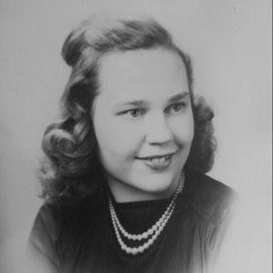 Mildred R Cannady