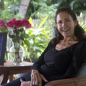 Susan Spencer-Wendel  Obituary Photo