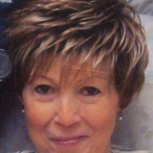 Rita M. Gallegos