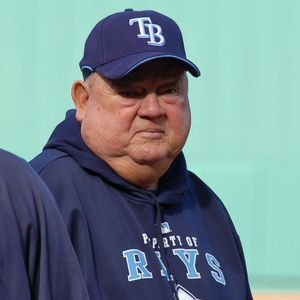 Don Zimmer Obituary Photo