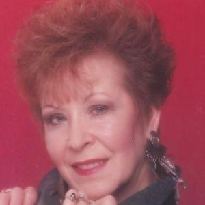 Dinah Kay Holtzclaw Faircloth