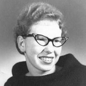 Beverly Jean Frendt