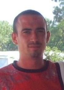 Jeremy Jude Ardoin obituary photo