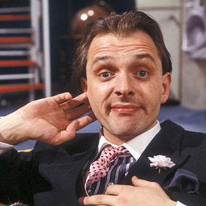 Rik Mayall Obituary Photo