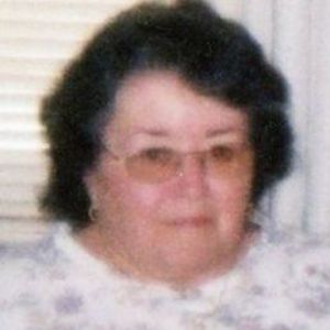 Patricia Roman Obituary Photo