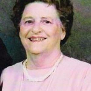 Alberta Patin Garrett