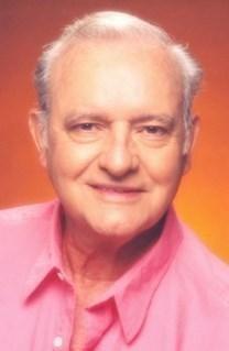 Cleveland Charles Perilloux, Jr. obituary photo