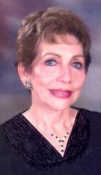 Dora Virginia Garcia obituary photo