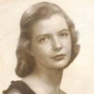 Ann Henriques Culbertson