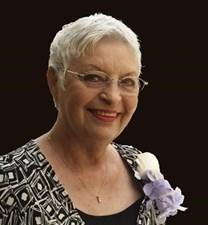 Mary Jane Dragon obituary photo