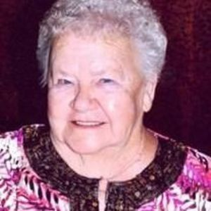 Mary Alice Stauder Wille