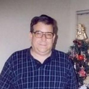 David Oliver Crumley