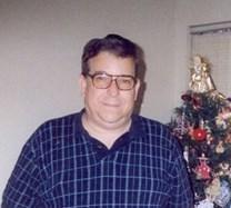 David Oliver Crumley obituary photo