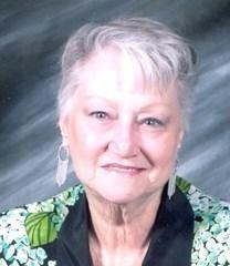 Aimee Sekinger Baehr obituary photo