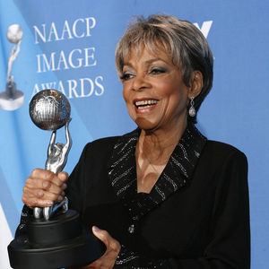 Ruby Dee Obituary Photo