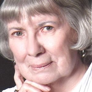 Roberta Oretta Farin