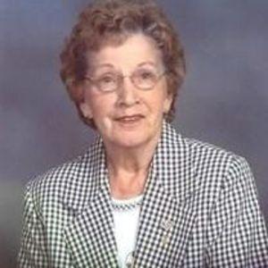 Ruth Arlene Giese