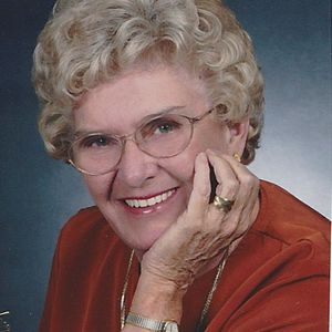 Ruth Ann Peake Obituary Photo