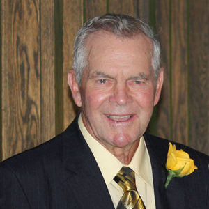 Walter Preston Miller Obituary Photo