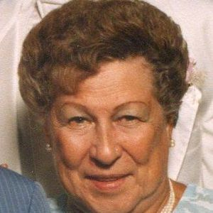 Loretta M. Eken