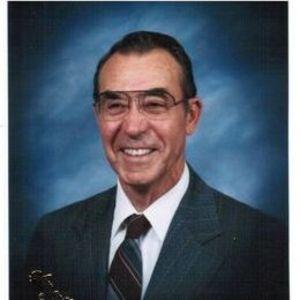 Victor R. Mengee Obituary Photo