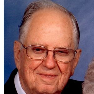 Albert S. Jones, Sr.