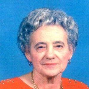 Clara Jane  Lobpries