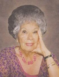 Gloria Hernandez Obituary - Los Angeles, California
