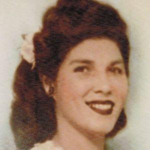 Mildred Alene Schineller