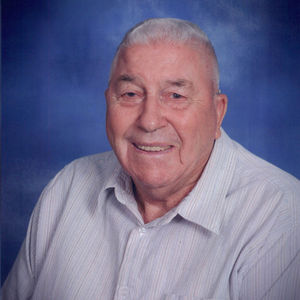 Dwight Walter Binger Obituary Photo