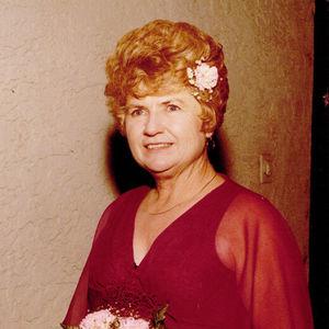Norma Phyllis Fritton Obituary Photo