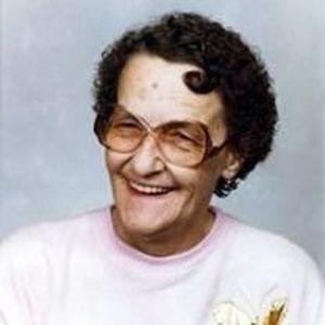 Gladys B. Smart