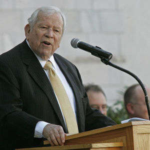 Sen. Howard Baker, Jr. Obituary Photo