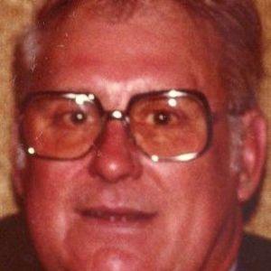 Carl W. Ehlers