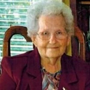 Beatrice Hayes Unrue