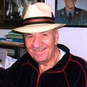 Steve Edward Calcagno, Sr.