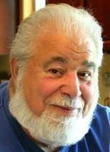Liseo Gino Sozio obituary photo