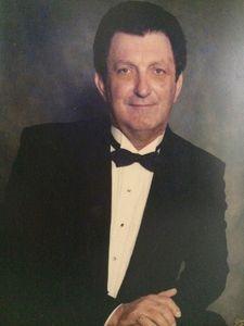 Mr. Howard Henry-Harry Gross