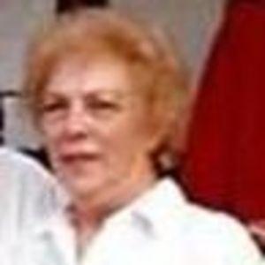 Helen Mitchell Warneford