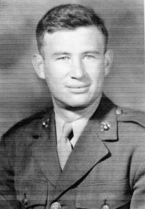 Maj. John Hooper, USMC, Ret.