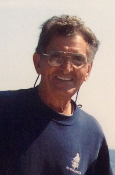 Salvatore T. Lupo