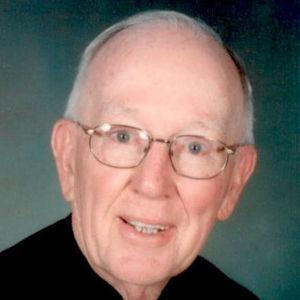 Fr. John Behen, C.PP.S.