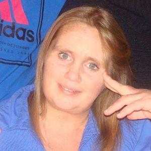 Elizabeth Anne Dossey Ordoubadi