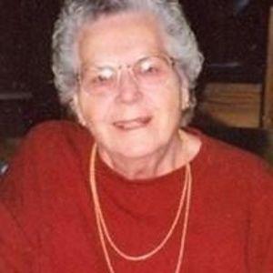 Norma Elizabeth Banger