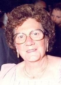 Gertrude Miller obituary photo