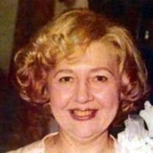 Martha Marie Hymel